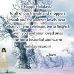 holidays quotes and sayings
