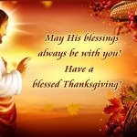 happy thanksgiving bible quotes