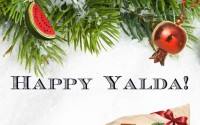 Shabe yalda wishes