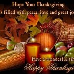 Happy Thanksgiving Images