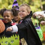 Children's Halloween Parties