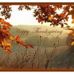 Best Happy Thanksgiving Wallpapers