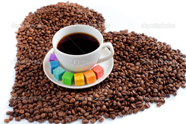 Love to drink Coffee