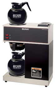 Coffee maker with Grinder- Cuisinart