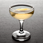 Hendrick's Breakfast Martini