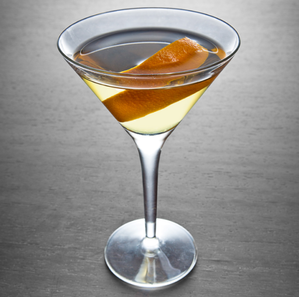 1942 Martini cocktail