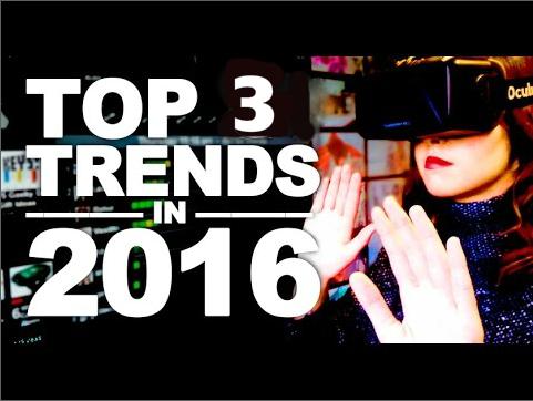 Top 3 American Trends