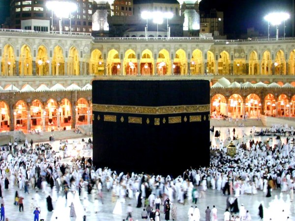Best Wallpapers of khana kaba