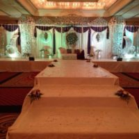 Best Wedding Stage Decoration Images