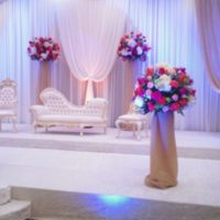 Best Wedding Stage Design Image