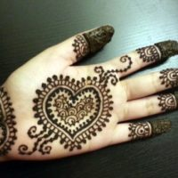 Mehandi Designs HD Wallpapers