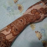 Mehndi Designs For Women HD Images