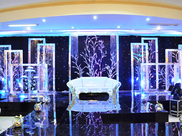 Simple Wedding Stage Decoration Ideas Impfashion All News About