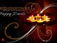 happy diwali wallpaper 3d