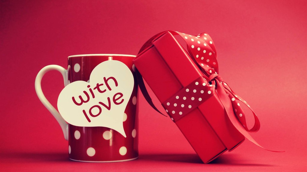 Valentine Day Gift for your lover