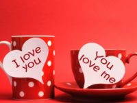 Romantic Valentine Day Poems for Wife