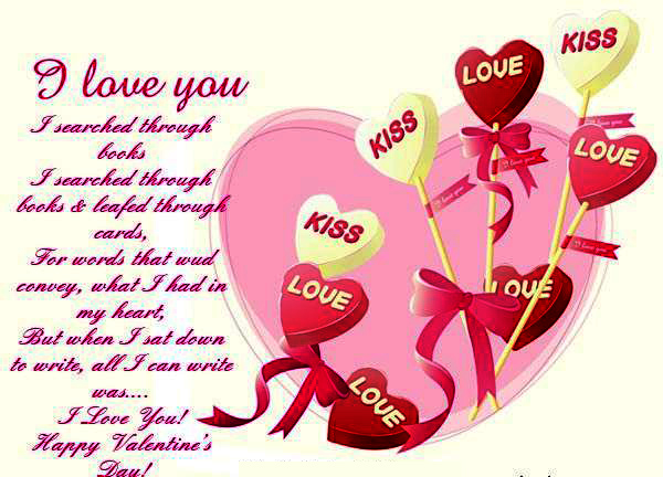 Beautiful Valentine Day Quotes - ImpFashion - All News About ...