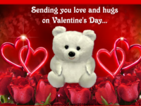 Valentine Messages For Friends
