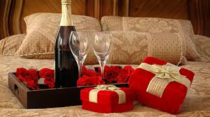 Valentine Day Gift for her