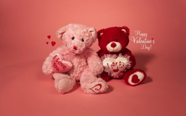 Best Happy Valentine's day Pics