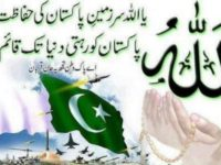 Celebrate Pakistan Independence Day